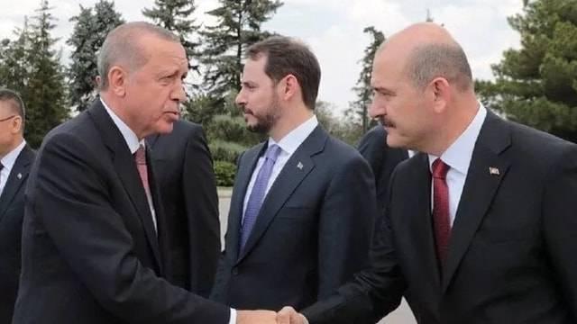 erdoğan albayrak soylu