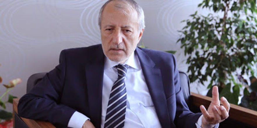 Mehmet İhsan Arslan
