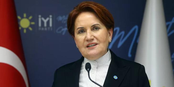 Meral Akşener 10 gün önce söylemişti AKP bugün itiraf etti!
