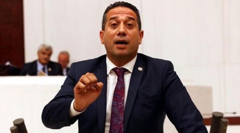 CHP'li Başarır'dan gündeme bomba gibi düşen Sedat Peker-Süleyman Soylu iddiası!